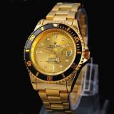 Ceas ROLEX Gold Barbatesc ! ! ! SUPER OFERTA_Pret IMBATABIL ! ! !