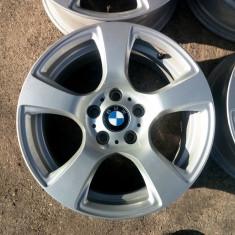 JANTE ORIGINALE BMW 17 5X120 8J ET34 - Janta aliaj, Latime janta: 8, Numar prezoane: 5