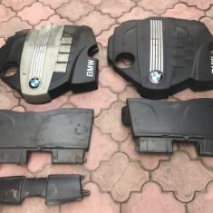 Capac motor BMW E87, E90, E60, X3 X1 120d, 320d 177CP N47 - Bloc motor, 3 (E90) - [2005 - 2013]