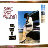 Stevie Ray Vaughan Double Trouble The Sky Is Crying (cd)