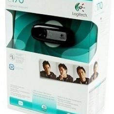 Camera web Logitech C170 - Webcam