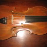 Vioara Jakobus Steiner
