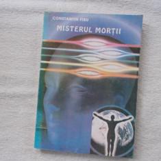 Constantin Firu - Misterele mortii
