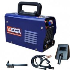 Aparat sudura invertor Vega 240 - Invertor sudura