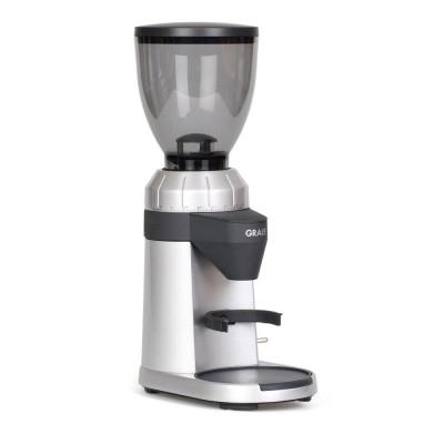 Rasnita de cafea Graef CM800, 128 W, 350 g, Gri foto
