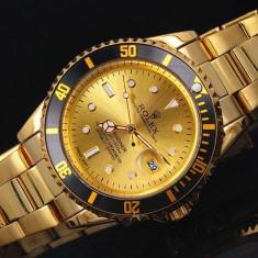 Rolex Submariner_Casual_Elegant_Super PRET!!! - Ceas barbatesc, Quartz