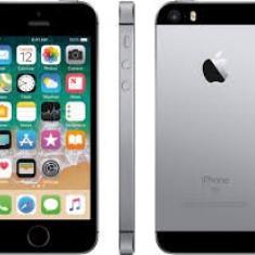 IPhone 5SE 32Gb Grey Nou, sigilat, codat Vodafone - Telefon iPhone Apple, Gri