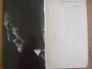 Ciresarii 5 volume C. Chirita 1972 coperti Sabin Balasa