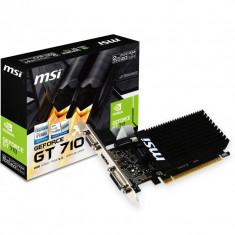 VGA MI GT 710 2GB GT 710 2GD3H LP - Monitor LCD