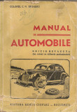 Colonel C. N. Zegheru - Manual de automobile - editie interbelica