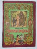 Cartea Junglei - Rudyard Kilping - Format Mare - 1986