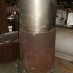 Boiler inox  volum 100L