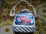 Disney Cars Pixar / geanta copii 21 x 18 x 13 cm