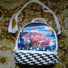Disney Cars Pixar / geanta copii 21 x 18 x 13 cm - Ghiozdan, Altele