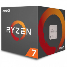 AMD CPU RYZEN 7 1700X YD170XBCAEWOF - Procesor PC