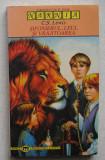 C. S. Lewis - Cronicile din Narnia - Sifonierul, Leul si Vrajitoarea