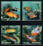 Romania 2012, LP 1944, Pesti, seria, MNH! LP 26,40 lei