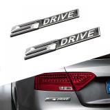 Emblema S-Drive, Universal