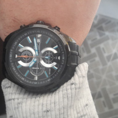 Casio edifice - Ceas barbatesc Casio, Mecanic-Manual