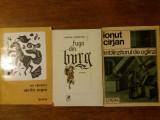 Lot 3 carti de poezie cu dedicatii si autografe / R2P5F, Alta editura