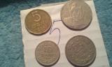 5,10,25,50 BANI 1955/5