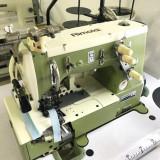 Mașină de cusut aplicat bandă dantelă elastic RIMOLDI 263 cu 6 luni garanție