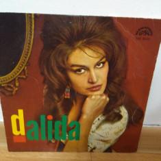 DALIDA VINIL SUPRAPHON SUF 23125 - Muzica Pop