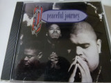 Heavy d. and the boyz - peaceful journey, CD, MCA rec