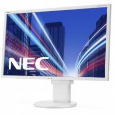 Monitor LED IPS NEC EA244WMi 24 inch, VGA (D-SUB), 1920 x 1200