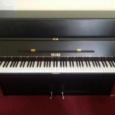 Pianina Hohner reconditionata marca Geyer