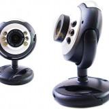 Camera web 4World 2.0MP - Webcam