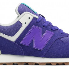 Pantofi sport dama New Balance KL574EUG - Adidasi dama