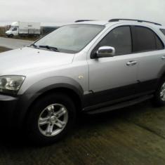 KIA Sorento, SUV, An Fabricatie: 2006, Motorina/Diesel, 170000 km, 2500 cmc