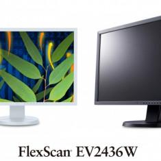Monitor IPS LED Eizo EV2436W 24 inch - Monitor LED Eizo, DVI, 1920 x 1200