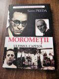 Sorin Preda - Morometii ultimul capitol