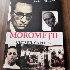 Sorin Preda - Morometii ultimul capitol - Revista culturale