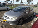 Peugeot 307, Benzina, Hatchback