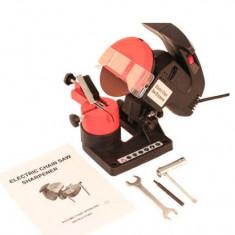 Aparat - Masina universala de ascutit lant / lantul la drujba