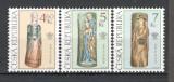 Cehia .1999 Arta populara in secolul XIX  KZ.645