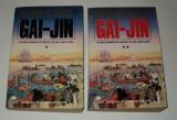 Gai Jin , James Clavell, 2 volume, Alta editura