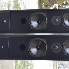 Boxe MB Quart model 1000, Boxe compacte, 81-120W