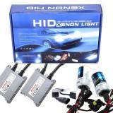 Kit Xenon Bixenon ECO+ PRO CANBUS 35W Slim H7 H4 H1 H3 H8 H11 HB4 HB3 D2S D2R