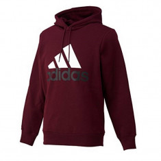 Bluza, Hanorac Adidas Ess Logo-Bluza Originala-Hanorac Barbati AY6247 - Bluza barbati Nike, Marime: S, M, L, XL, XXL, Culoare: Din imagine