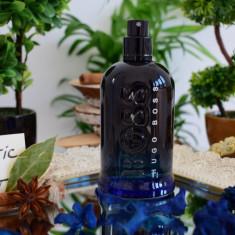 Parfum Original Hugo Boss - No.6 Bottled Night + CADOU, Apa de toaleta, 100 ml