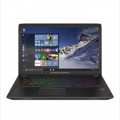 Asus gl753v gaming - Laptop Asus, Intel Core i7, Diagonala ecran: 17, 1 TB