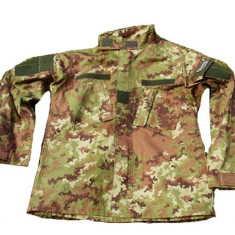 Costum camuflaj vegetato ACU - Imbracaminte Vanatoare, Marime: M