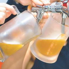 Dozator de bere/vin