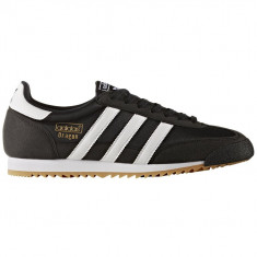 Pantofi sport barbati adidas Dragon OG BY9698 - Adidasi barbati, Negru