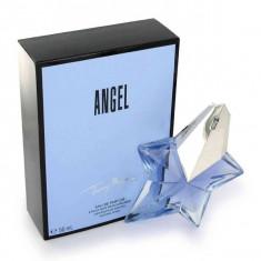 Thierry Mugler - ANGEL edp vapo refillable 50 ml - Set parfum