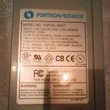 Sursa 235W Fortron buton Start-Stop P74